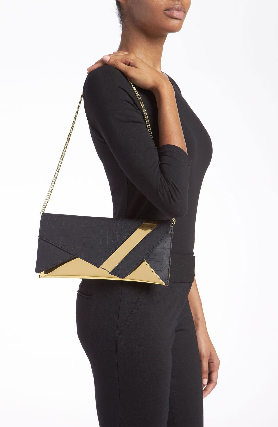 Alternate Image 2  - Danielle Nicole 'Zoe' Clutch