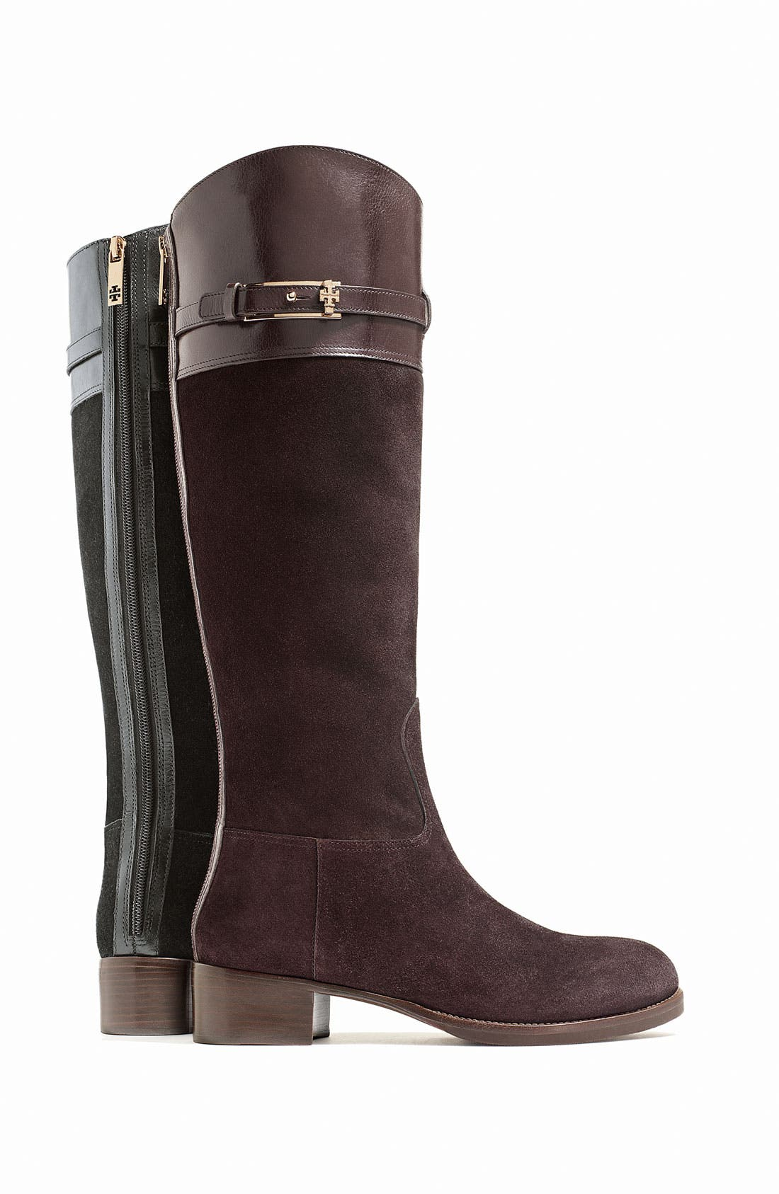 Alternate Image 5  - Tory Burch 'Jenna' Riding Boot (Nordstrom Exclusive)