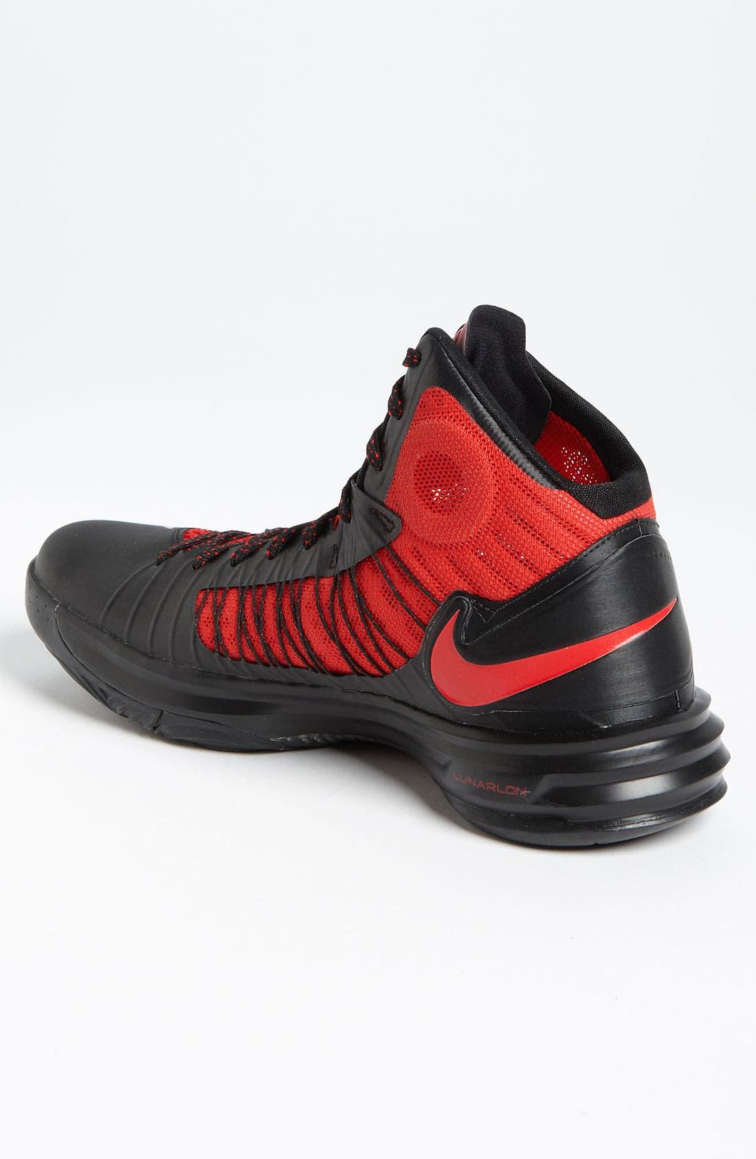 Alternate Image 2  - Nike 'Hyperdunk' Basketball Shoe (Men) (Online Only)
