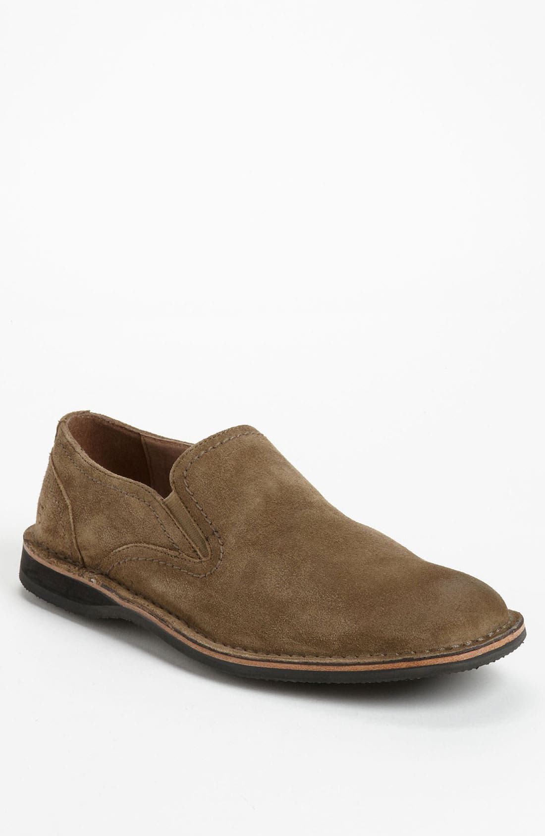 Main Image - Andrew Marc 'Dorchester' Slip-On (Online Only) (Men)
