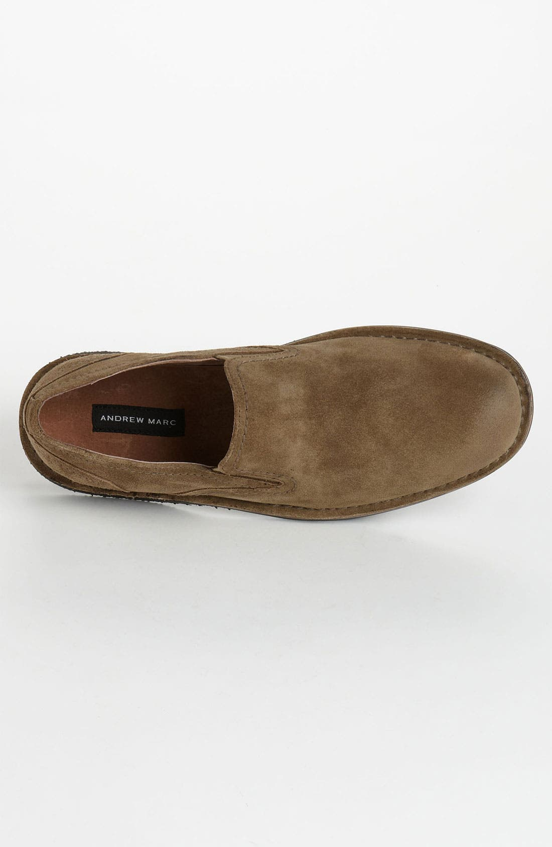 Alternate Image 3  - Andrew Marc 'Dorchester' Slip-On (Online Only) (Men)