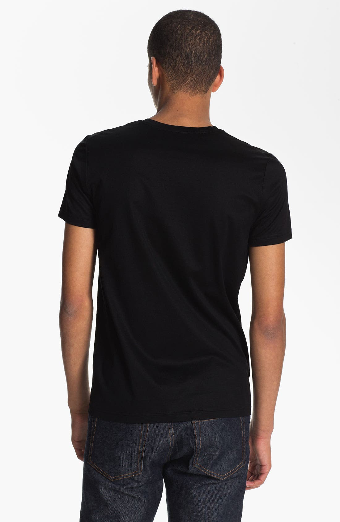 Alternate Image 2  - Jil Sander Crewneck T-Shirt