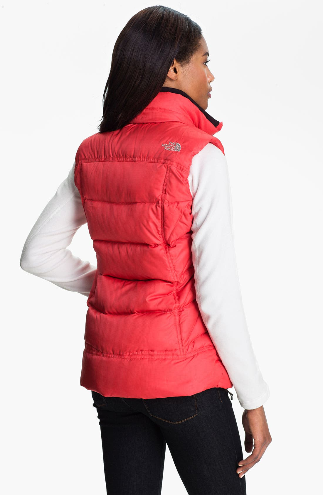 Alternate Image 2  - The North Face 'Snowbrush' Down Vest