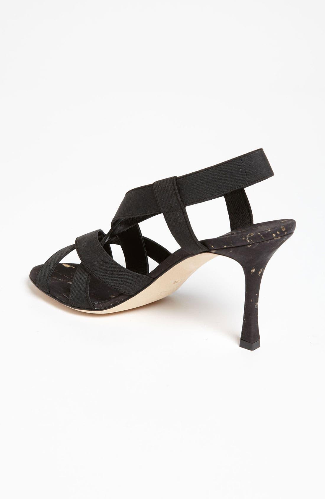 Alternate Image 2  - Manolo Blahnik 'Lasti' Sandal