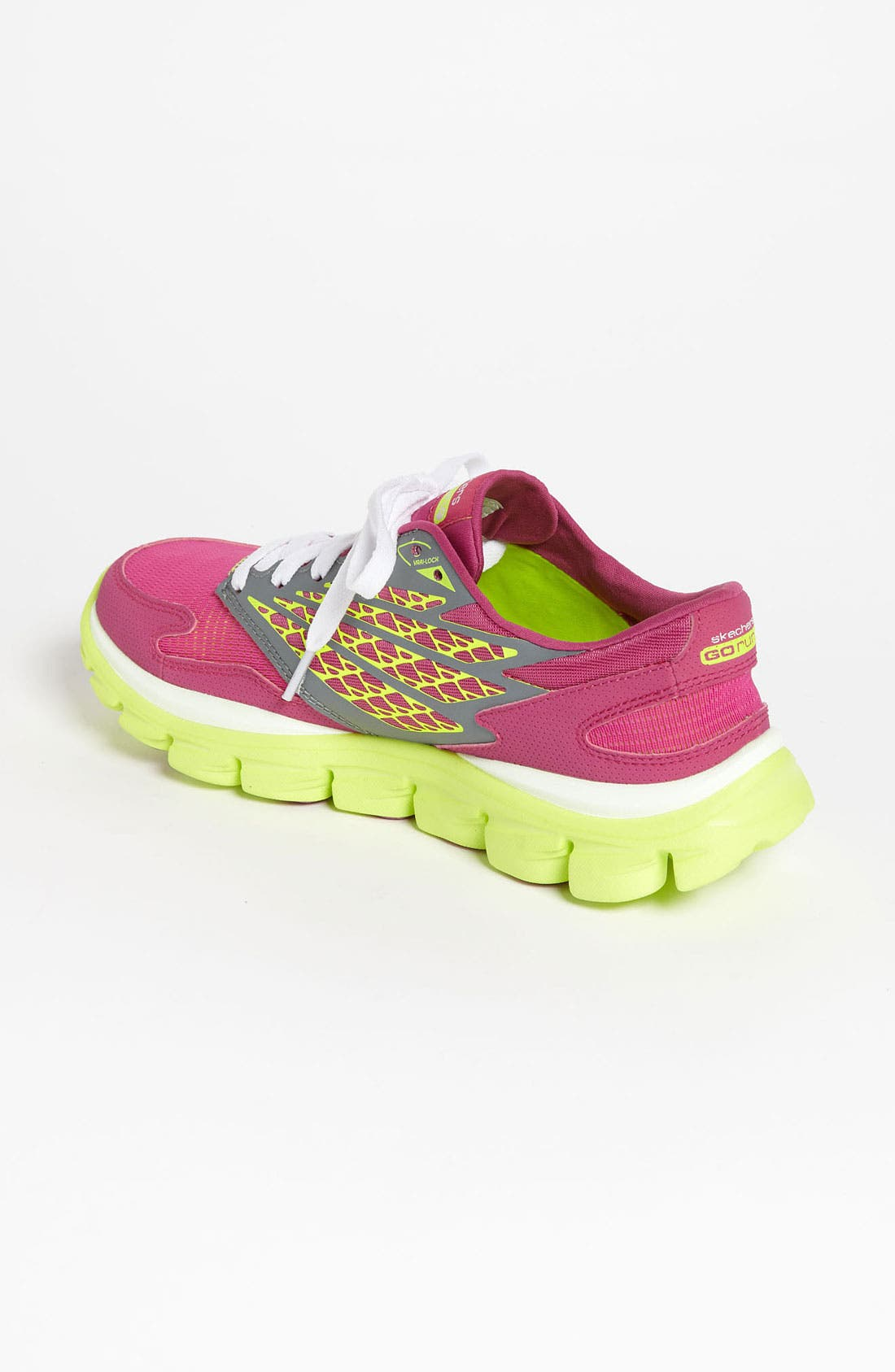 Alternate Image 2  - SKECHERS 'GOrun Ride' Running Shoe (Women)