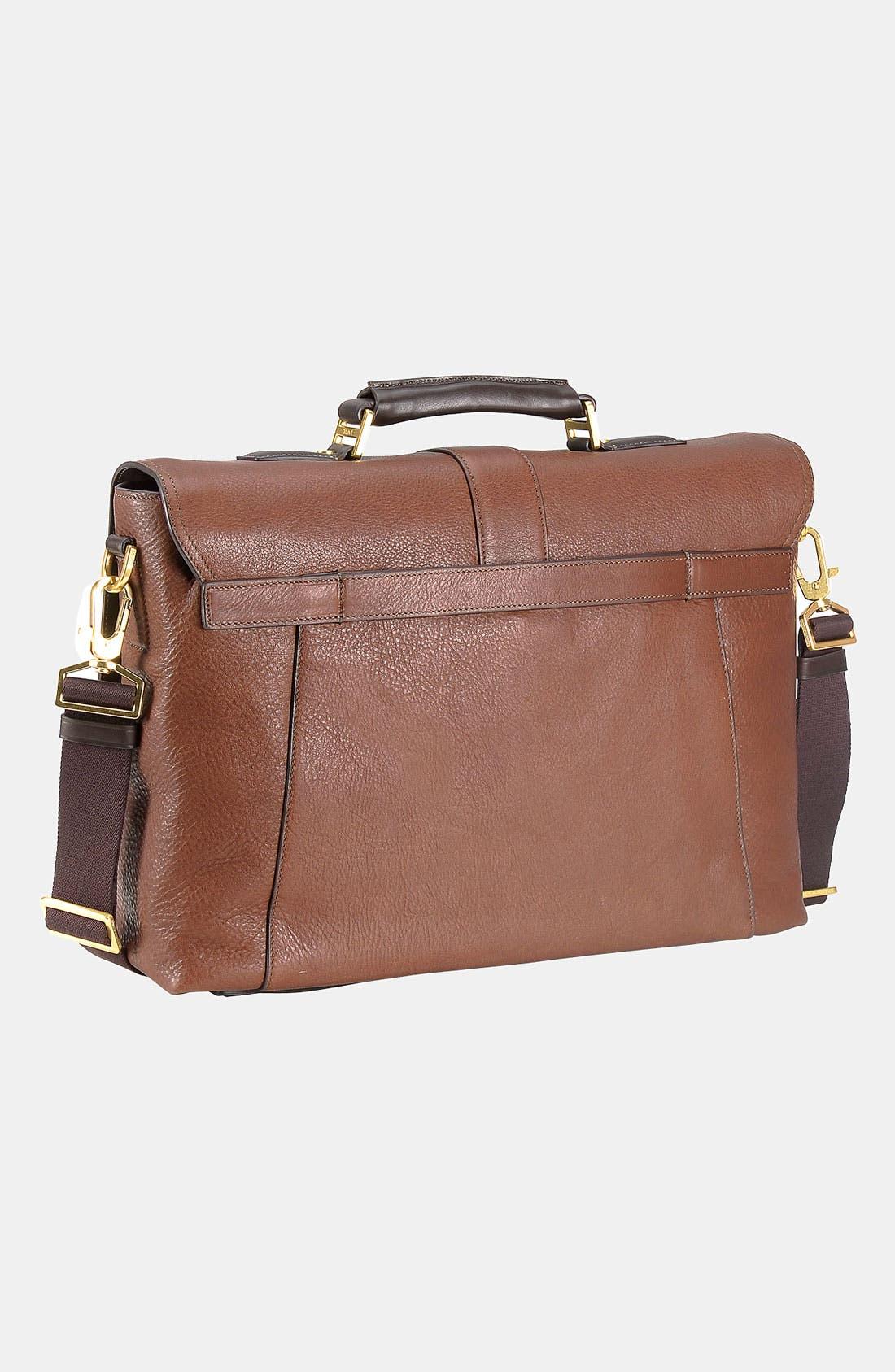 Alternate Image 4  - Tumi 'Beacon Hill - Cambridge' Flap Briefcase