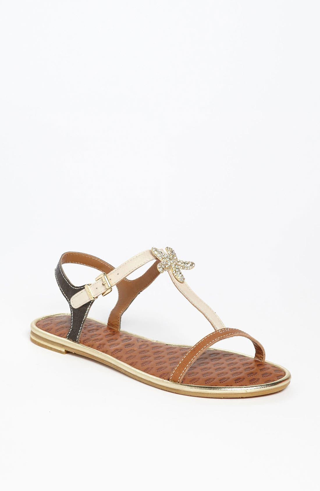 Main Image - Juicy Couture 'Alana' Sandal