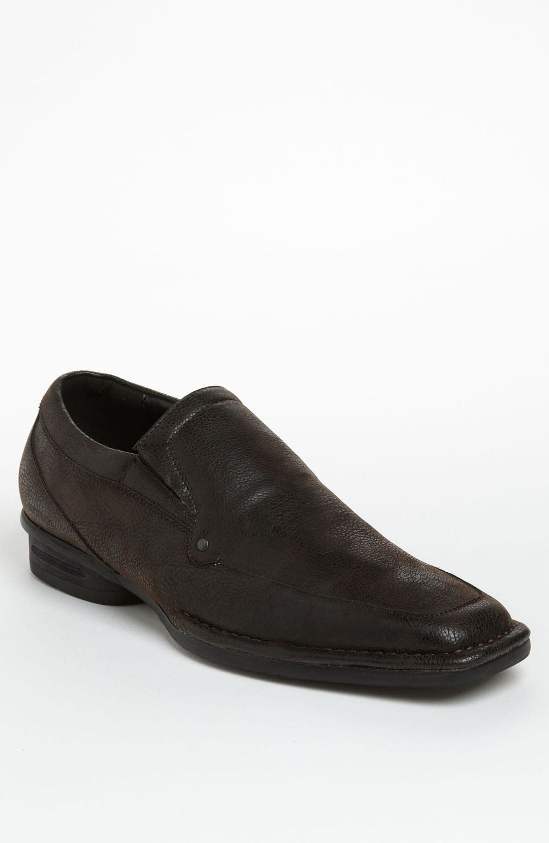 Main Image - Kenneth Cole Reaction 'Alternative Plan' Venetian Loafer (Online Only)
