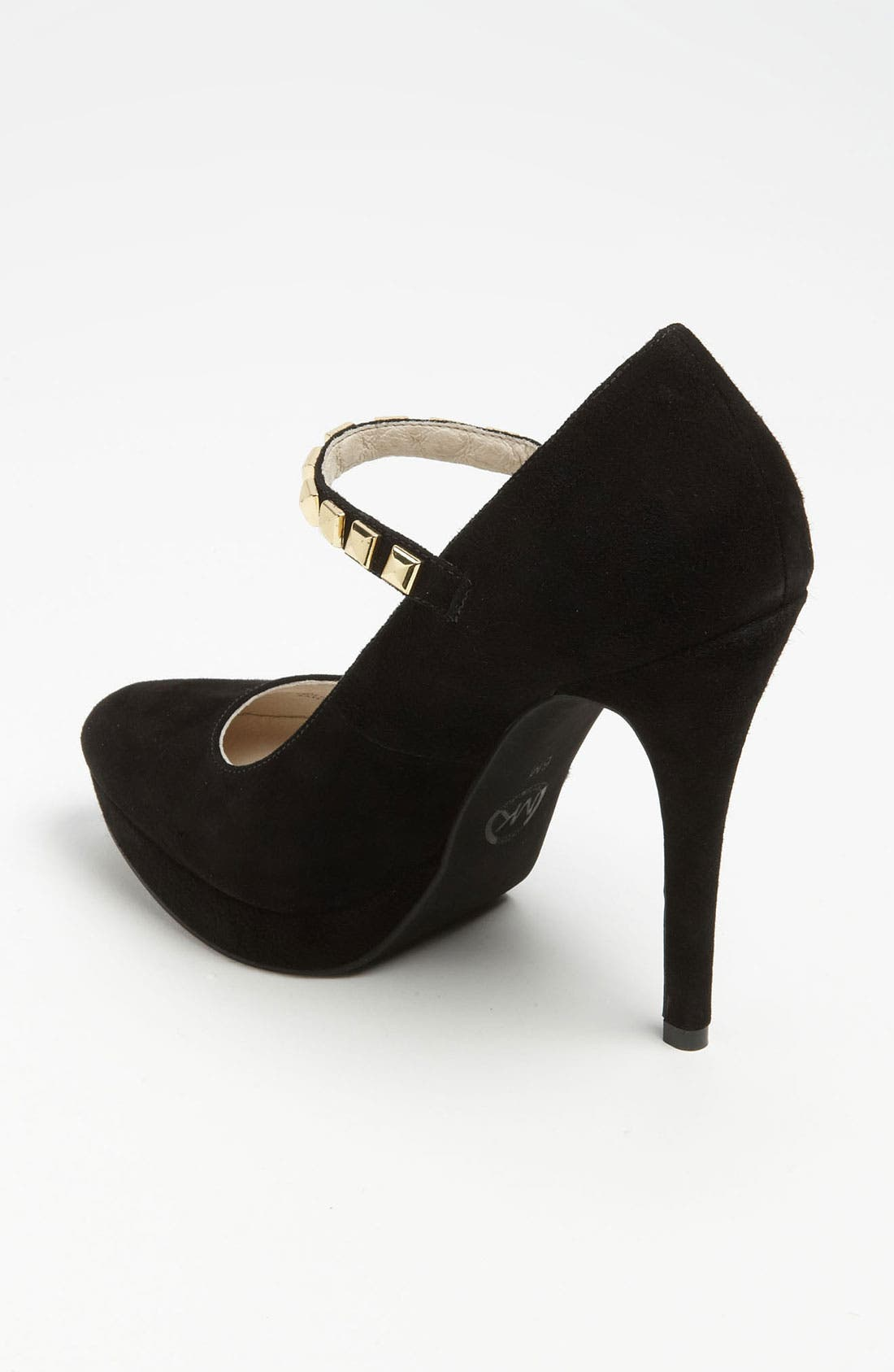 Alternate Image 2  - MICHAEL Michael Kors 'York' Mary Jane Pump