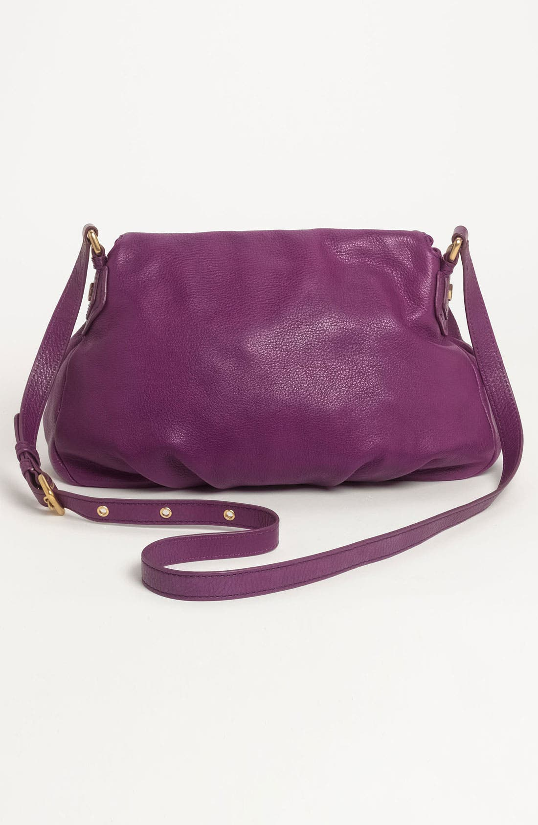 Alternate Image 2  - MARC BY MARC JACOBS 'Classic Q - Natasha' Crossbody Flap Bag, Medium