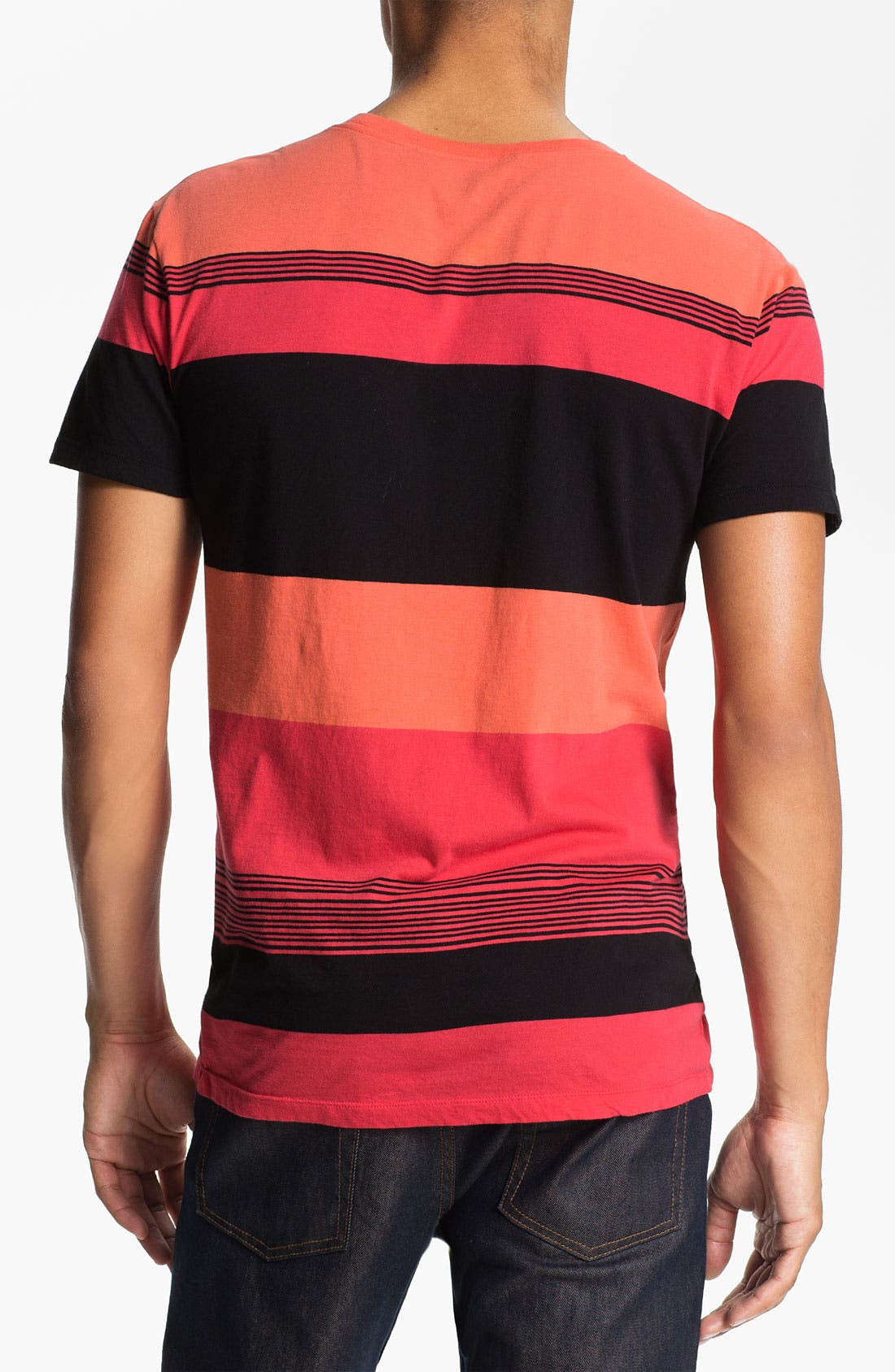 Alternate Image 2  - MARC BY MARC JACOBS 'Dylan' Stripe T-Shirt