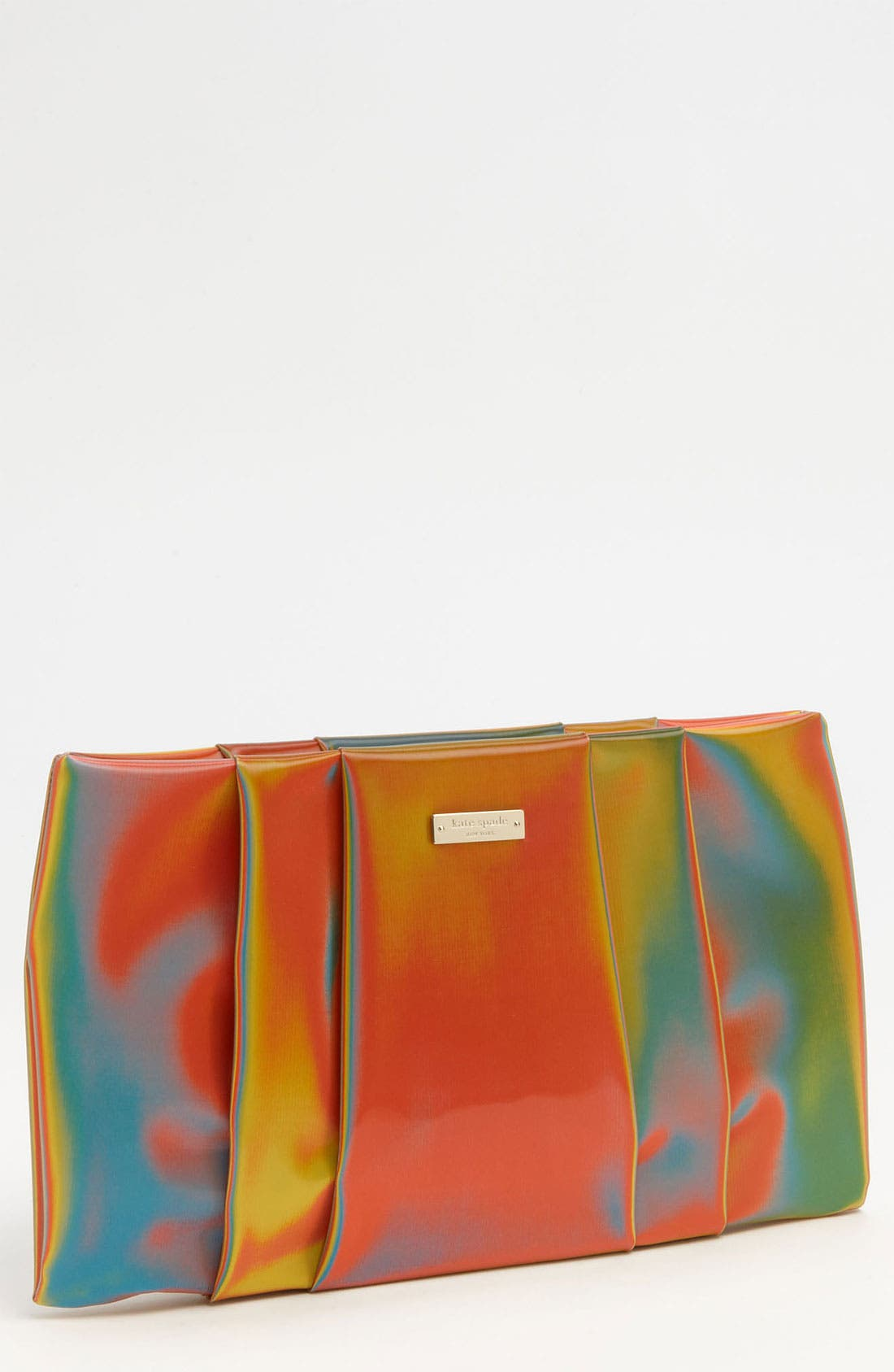 Alternate Image 1 Selected - kate spade new york ' kaleidoball - april' clutch