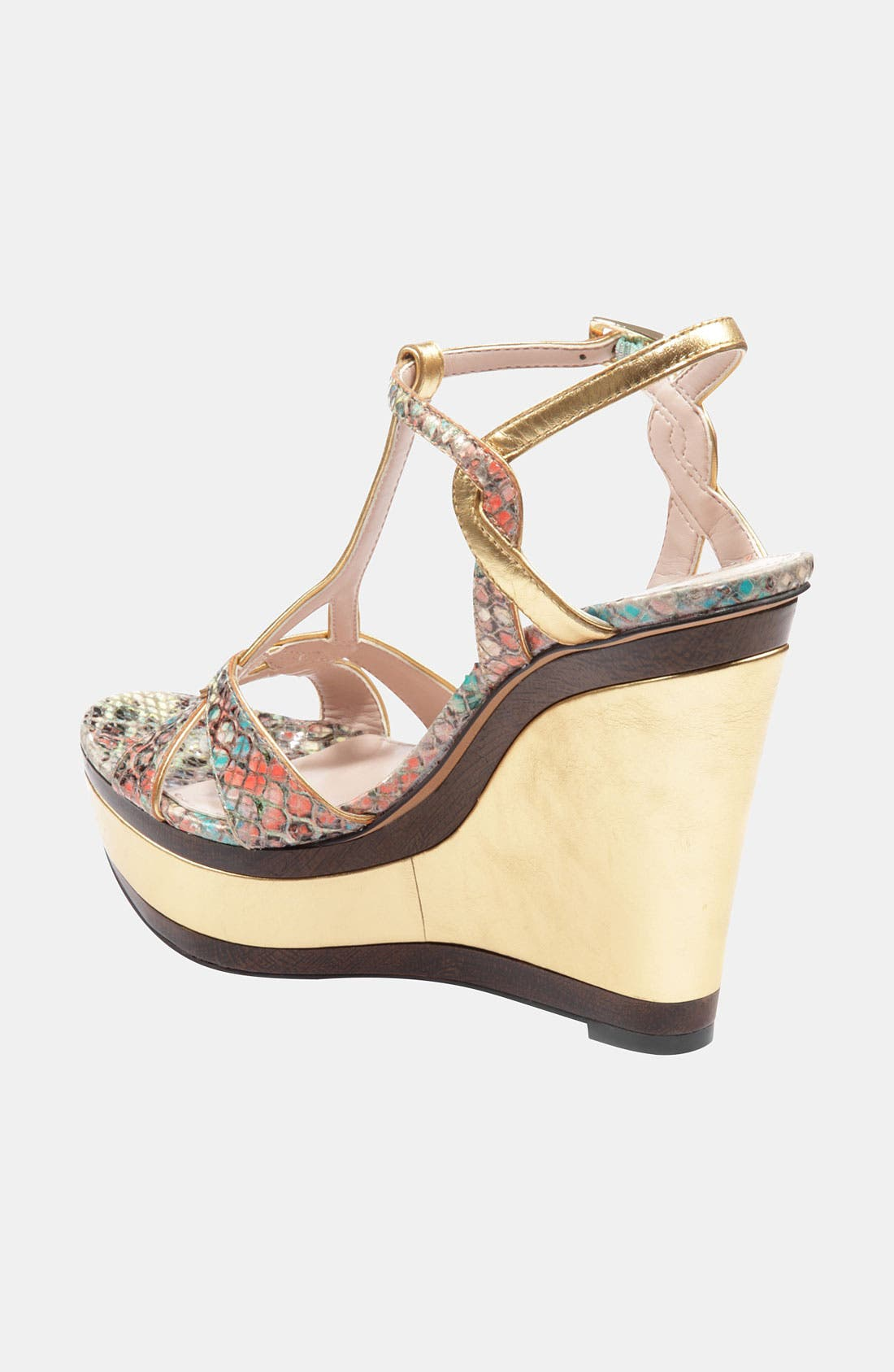 Alternate Image 2  - Vince Camuto 'Casidy' Wedge Sandal (Online Exclusive)