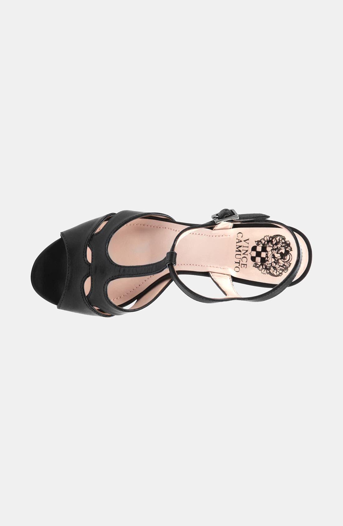 Alternate Image 3  - Vince Camuto 'Trinna' Sandal (Online Only)
