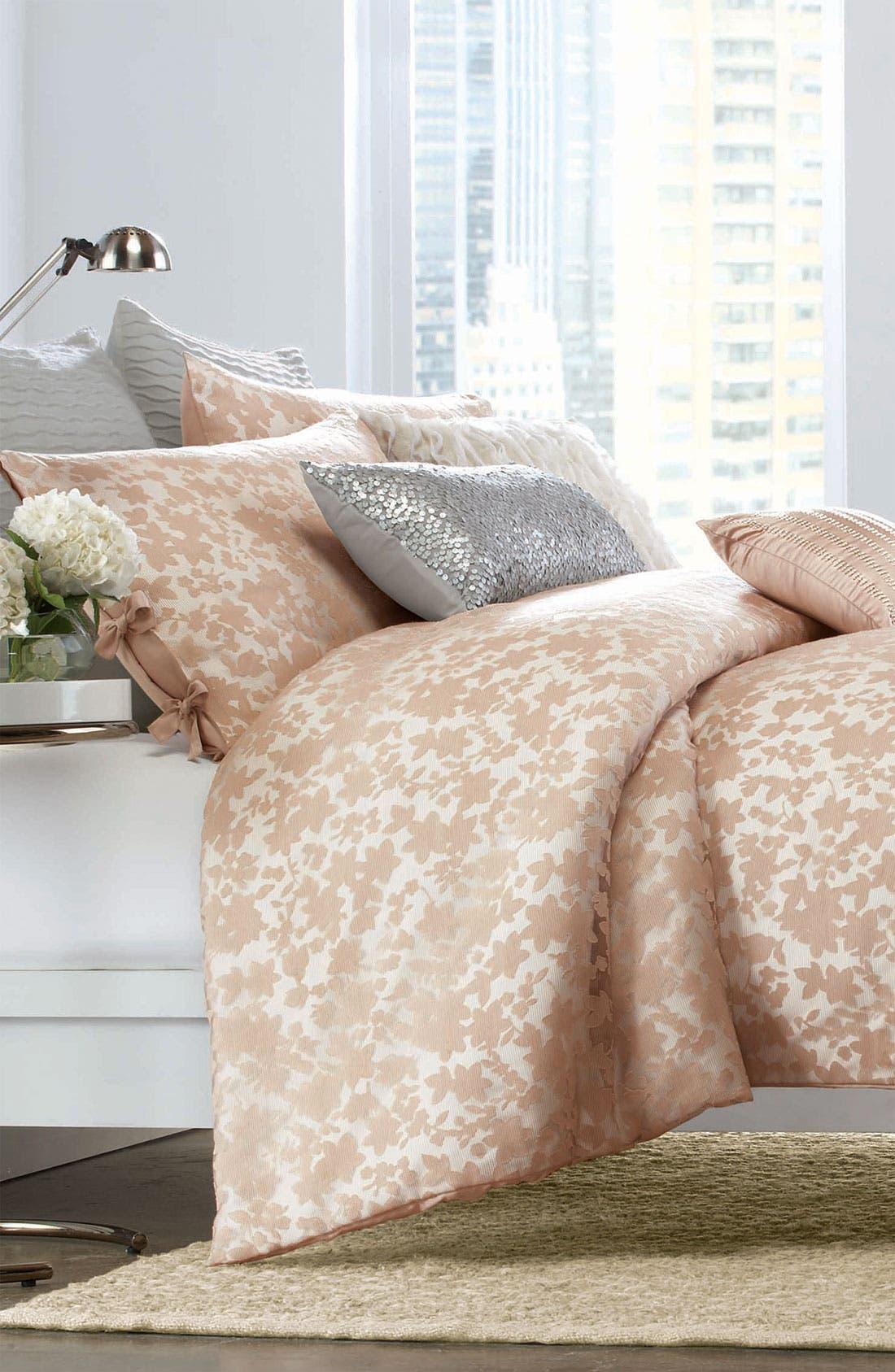 Alternate Image 2  - DKNY 'Urban Tide' Euro Pillow Sham