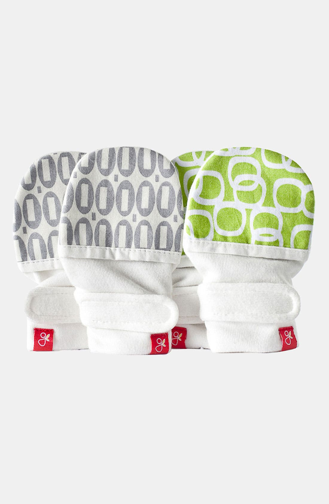 Main Image - Guavamitts Mittens (Set of 2) (Infant)