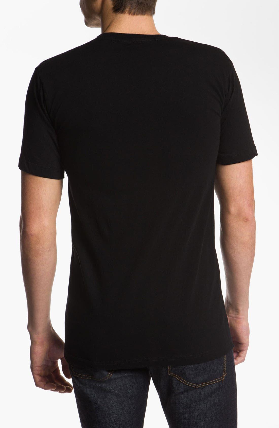 Alternate Image 2  - Brixton 'Dex' T-Shirt
