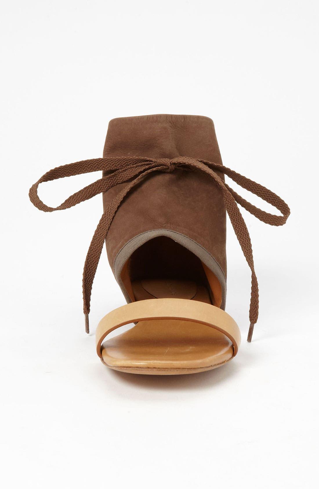 Alternate Image 3  - See by Chloé Flat Sandal
