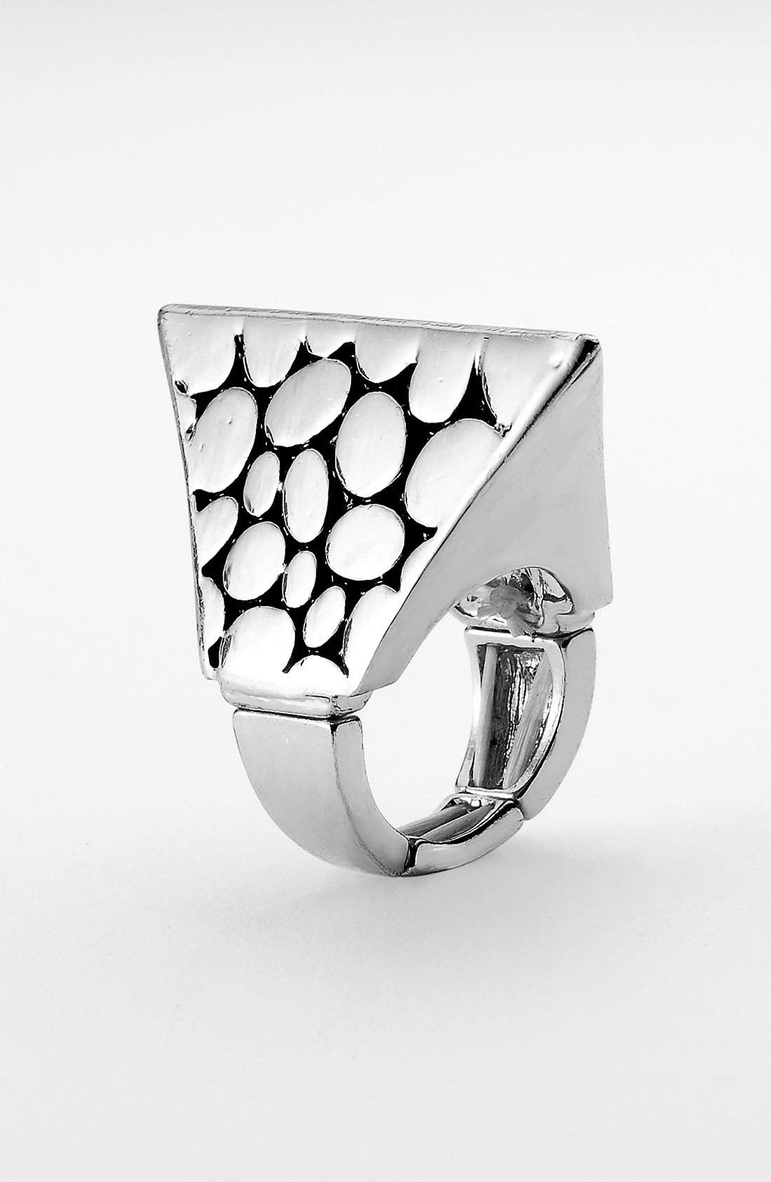 Alternate Image 1 Selected - Guinevere 'Tybalt' Stretch Ring