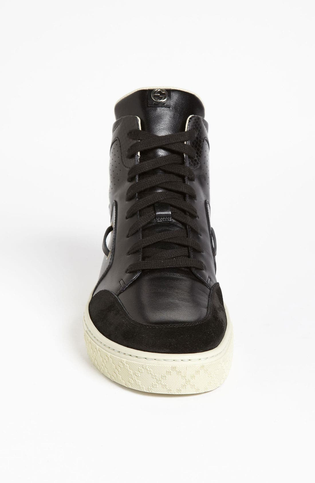 Alternate Image 3  - Gucci 'Brussel Mid' Sneaker