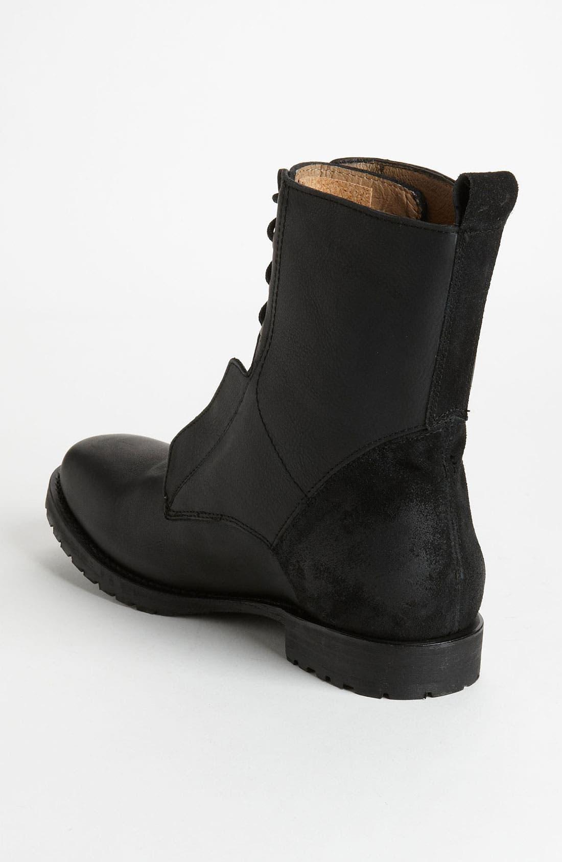 Alternate Image 2  - J.D. Fisk 'Locke' Plain Toe Boot