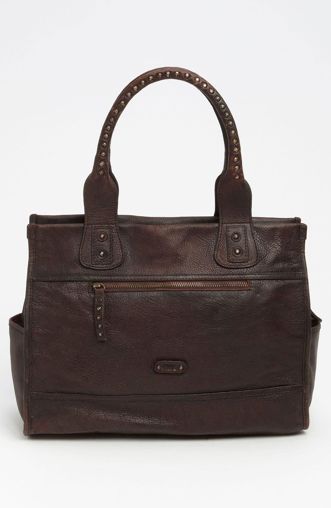 Alternate Image 4  - Frye 'Jenna Disc' Shoulder Bag