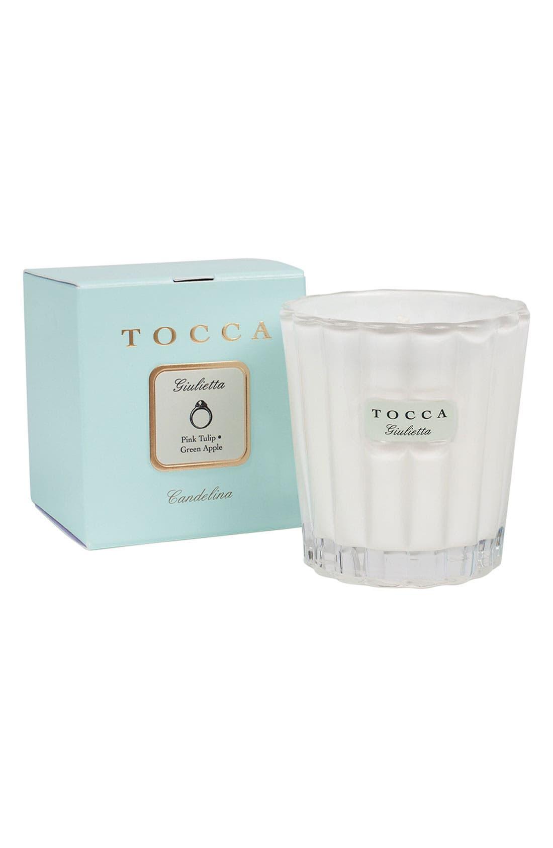 Alternate Image 2  - TOCCA 'Giulietta' Candelina