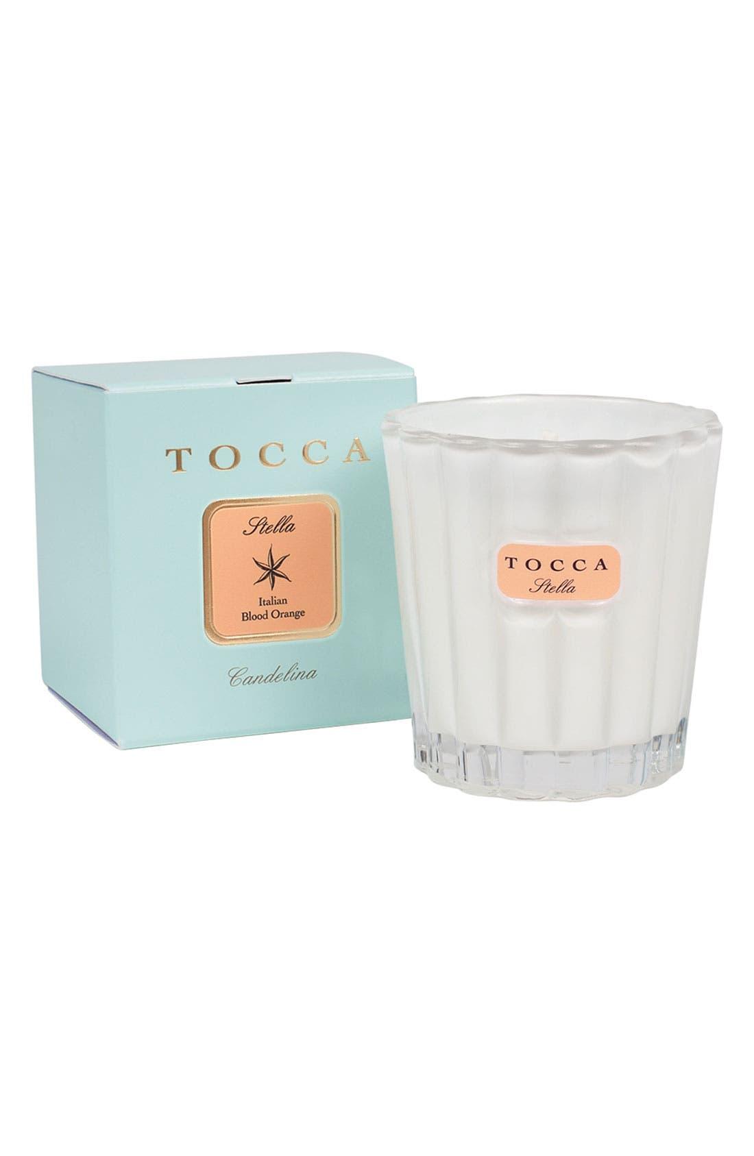 Alternate Image 3  - TOCCA 'Stella' Candelina
