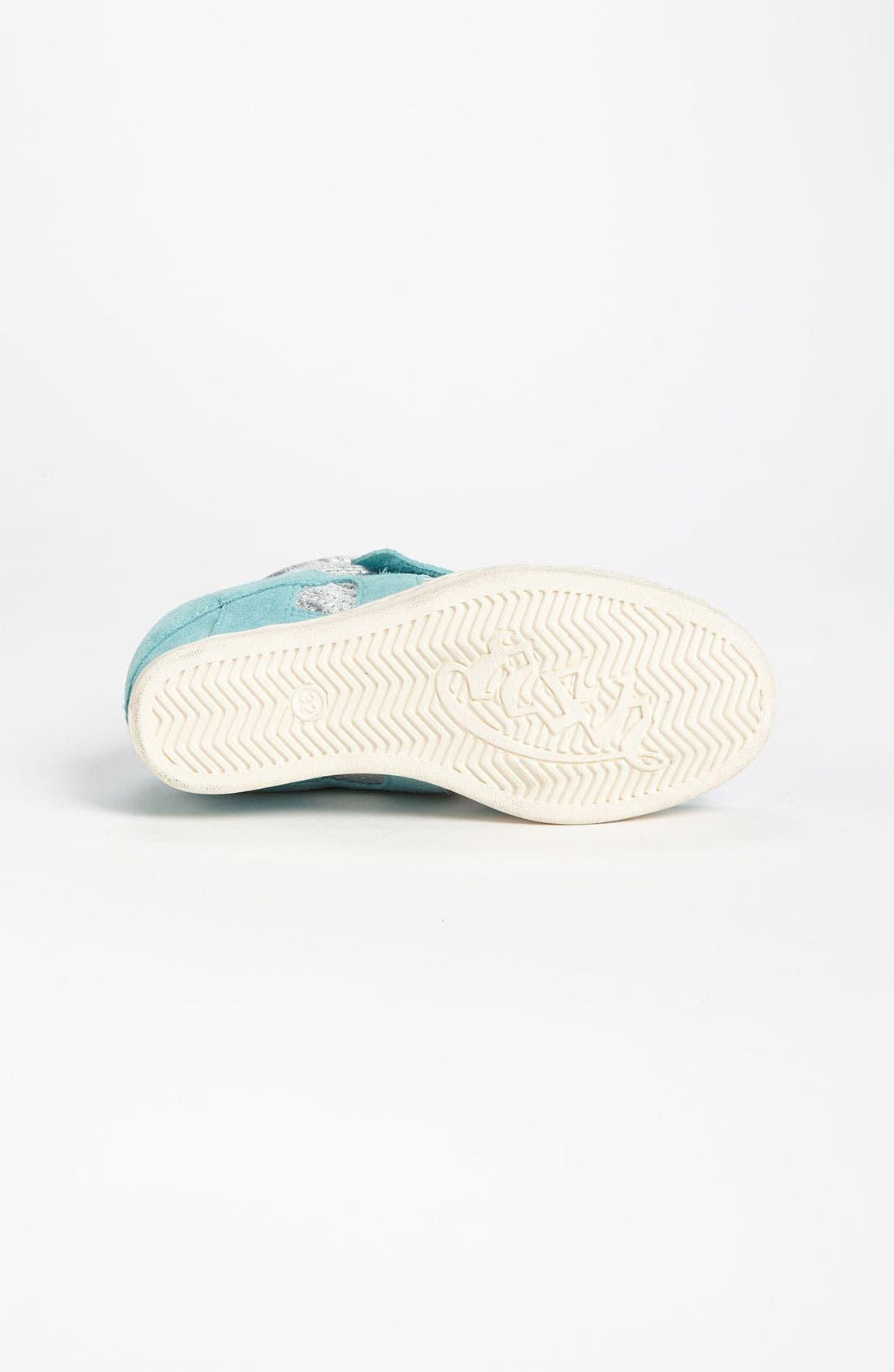 Alternate Image 4  - Ash 'Babe' Sneaker (Toddler, Little Kid & Big Kid)