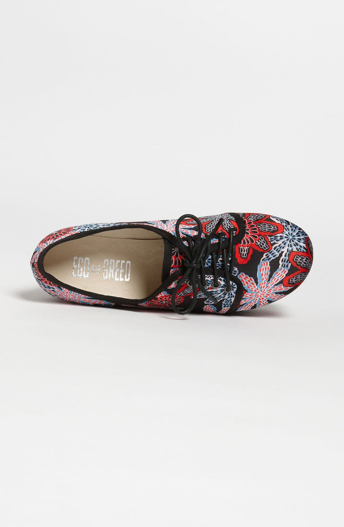 Alternate Image 3  - EGO and GREED 'Jungle Star' Platform Shoe