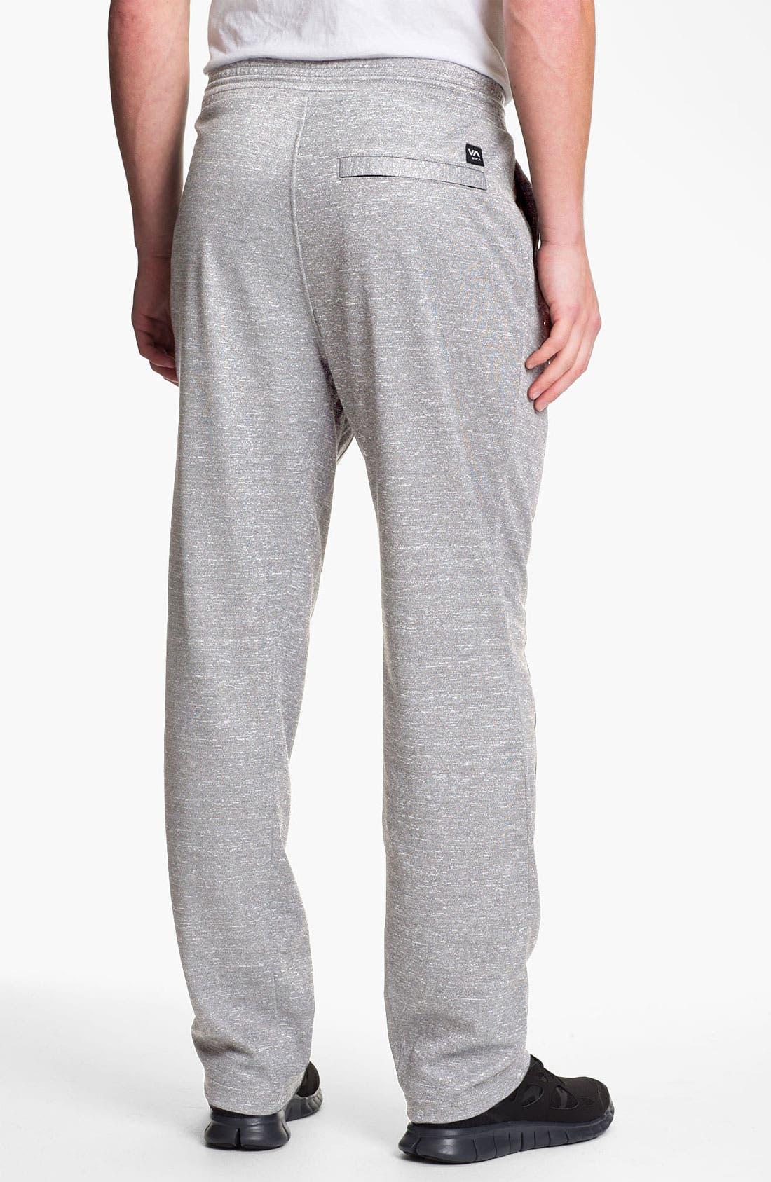Alternate Image 2  - RVCA 'Therman' Lounge Pants