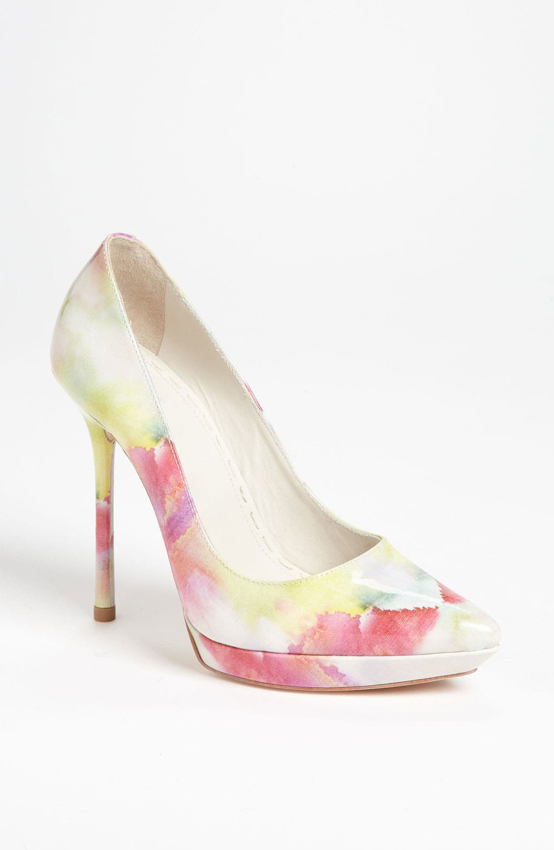 Alternate Image 1 Selected - Alice + Olivia 'Danny' Pump