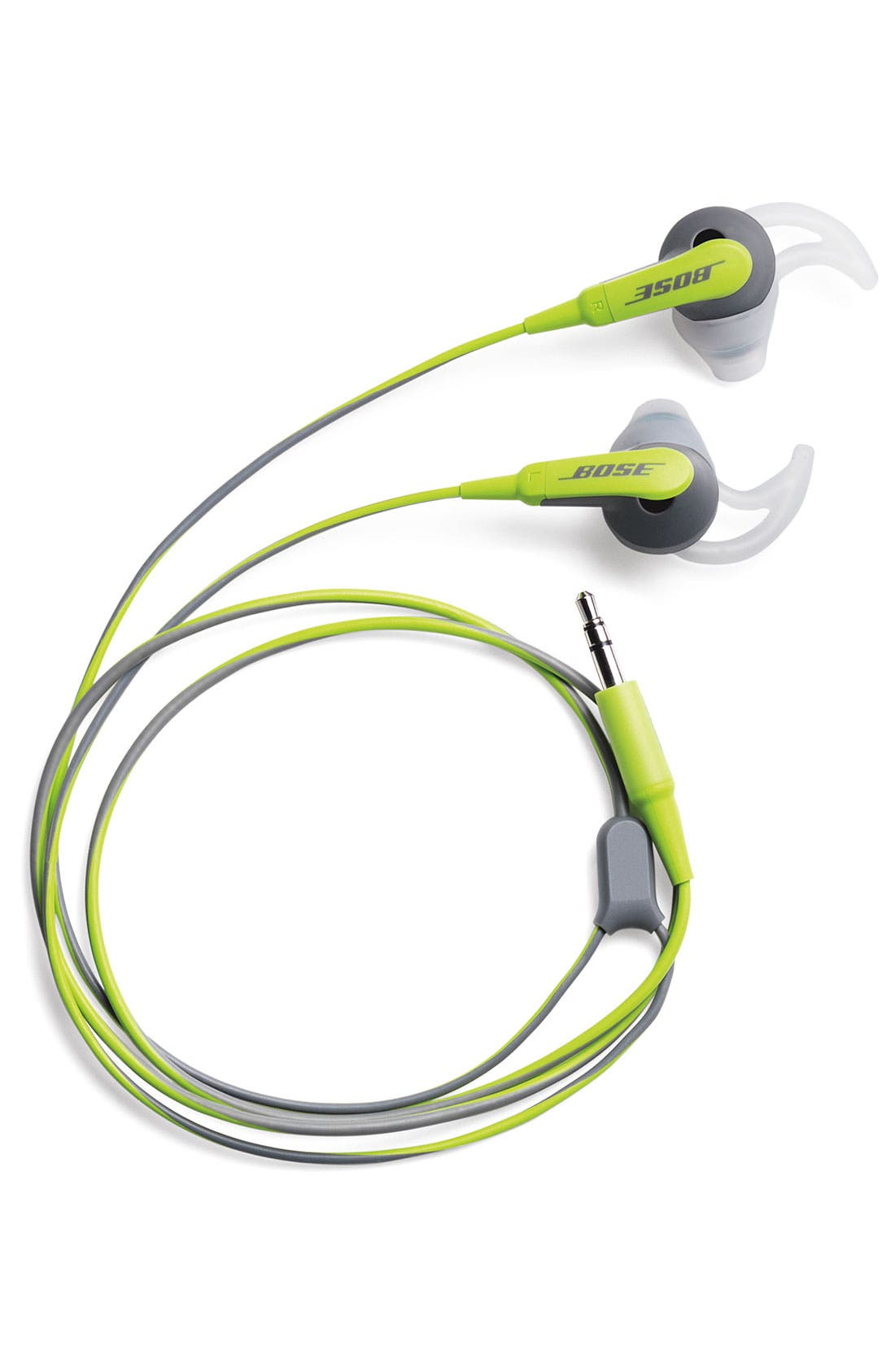 Alternate Image 3  - Bose® SIE2 Sport Headphones