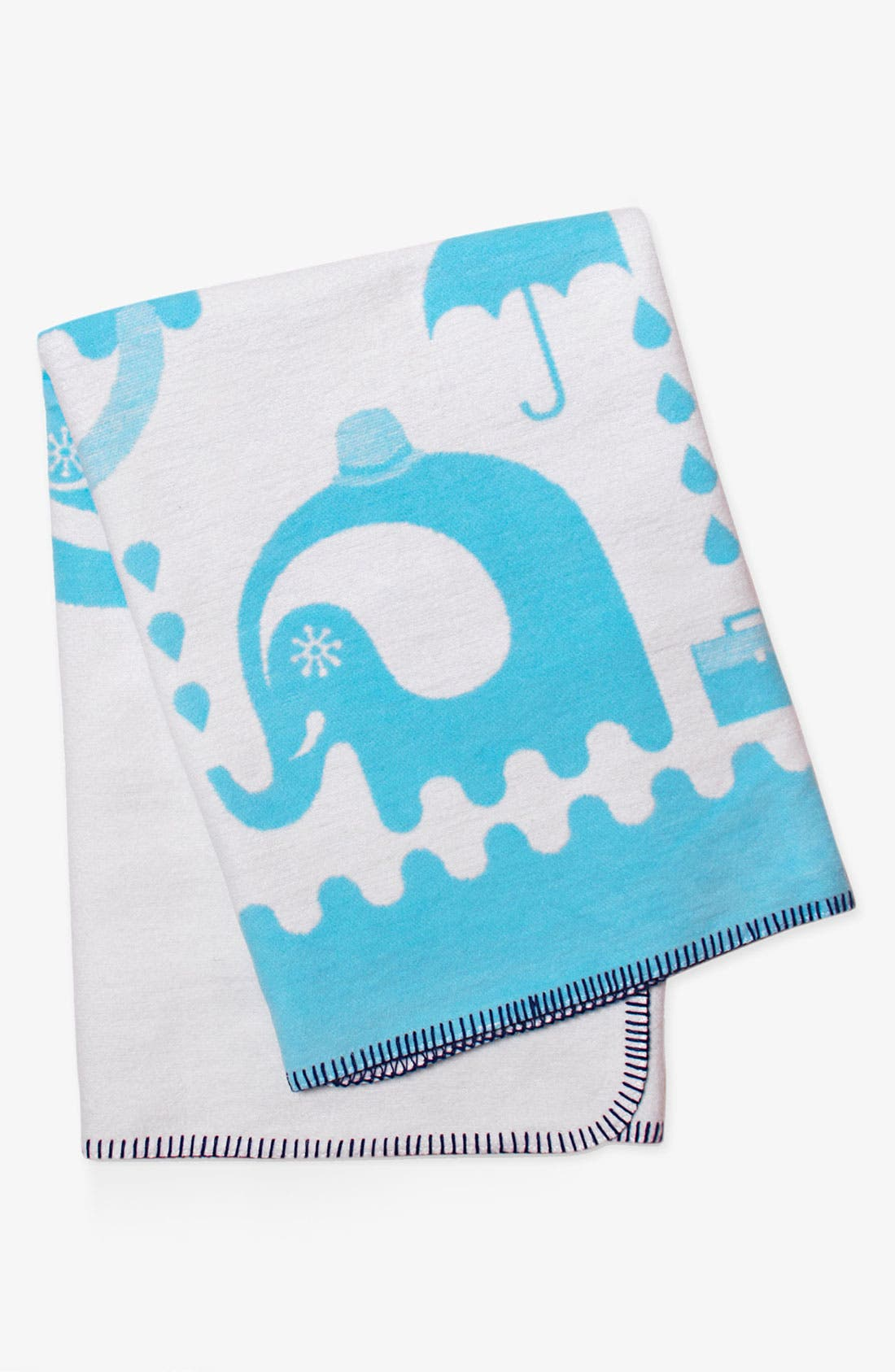 Main Image - Jonathan Adler 'Junior' Blanket