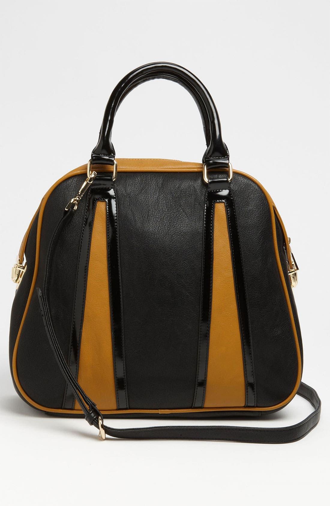 Alternate Image 4  - Vieta 'Eria' Bowling Bag