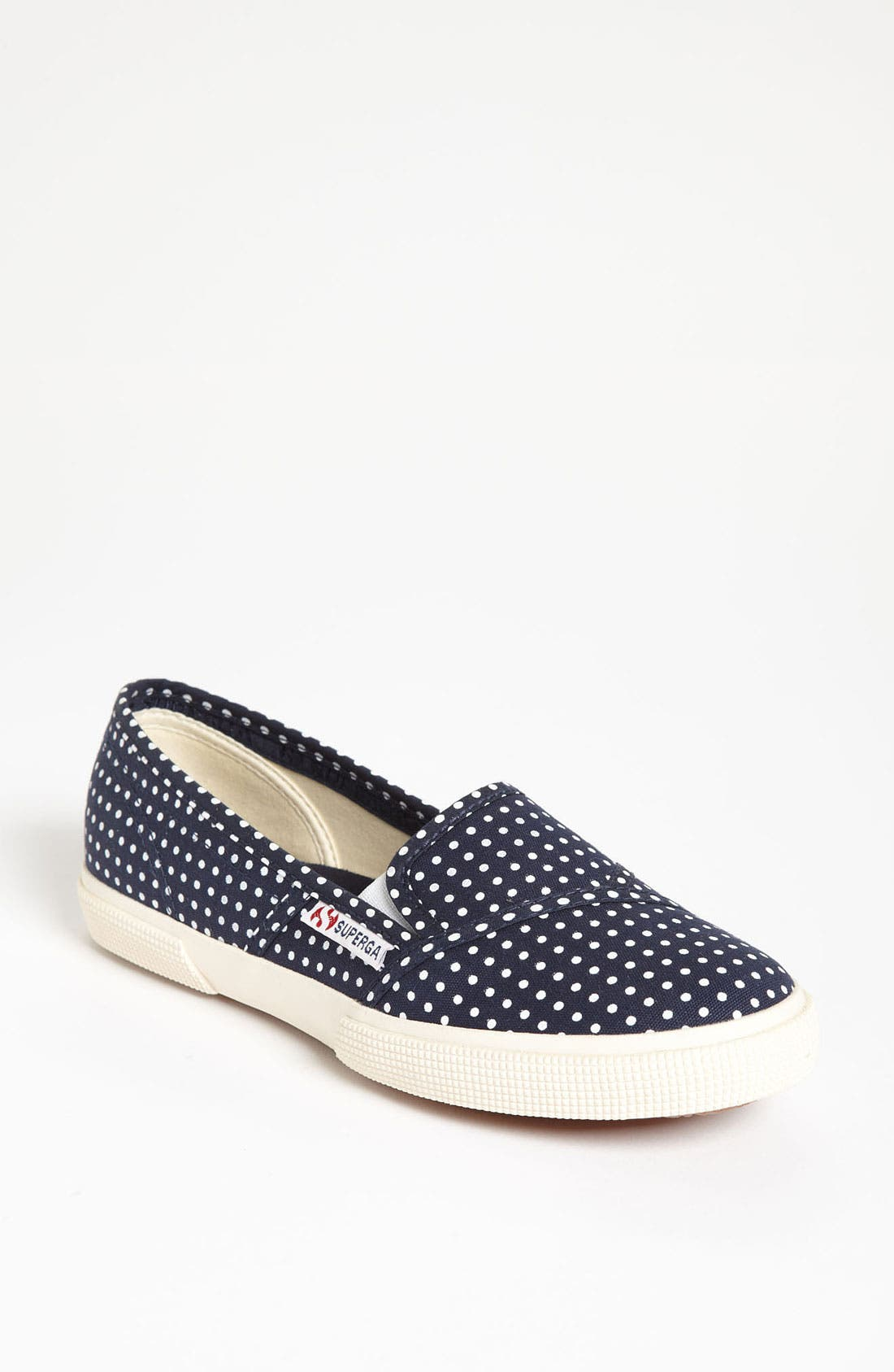 Alternate Image 1 Selected - Superga 'A Line' Sneaker (Women)