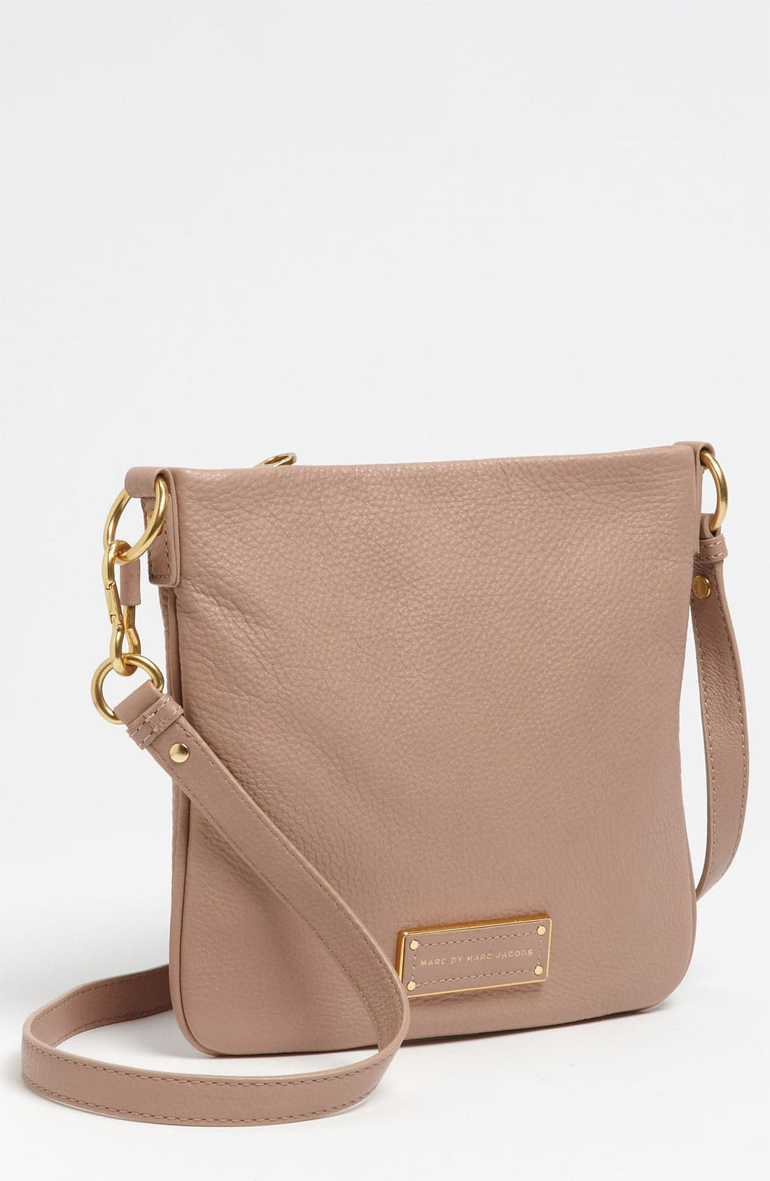 Alternate Image 1 Selected - MARC BY MARC JACOBS 'Too Hot to Handle - Sia' Crossbody Bag