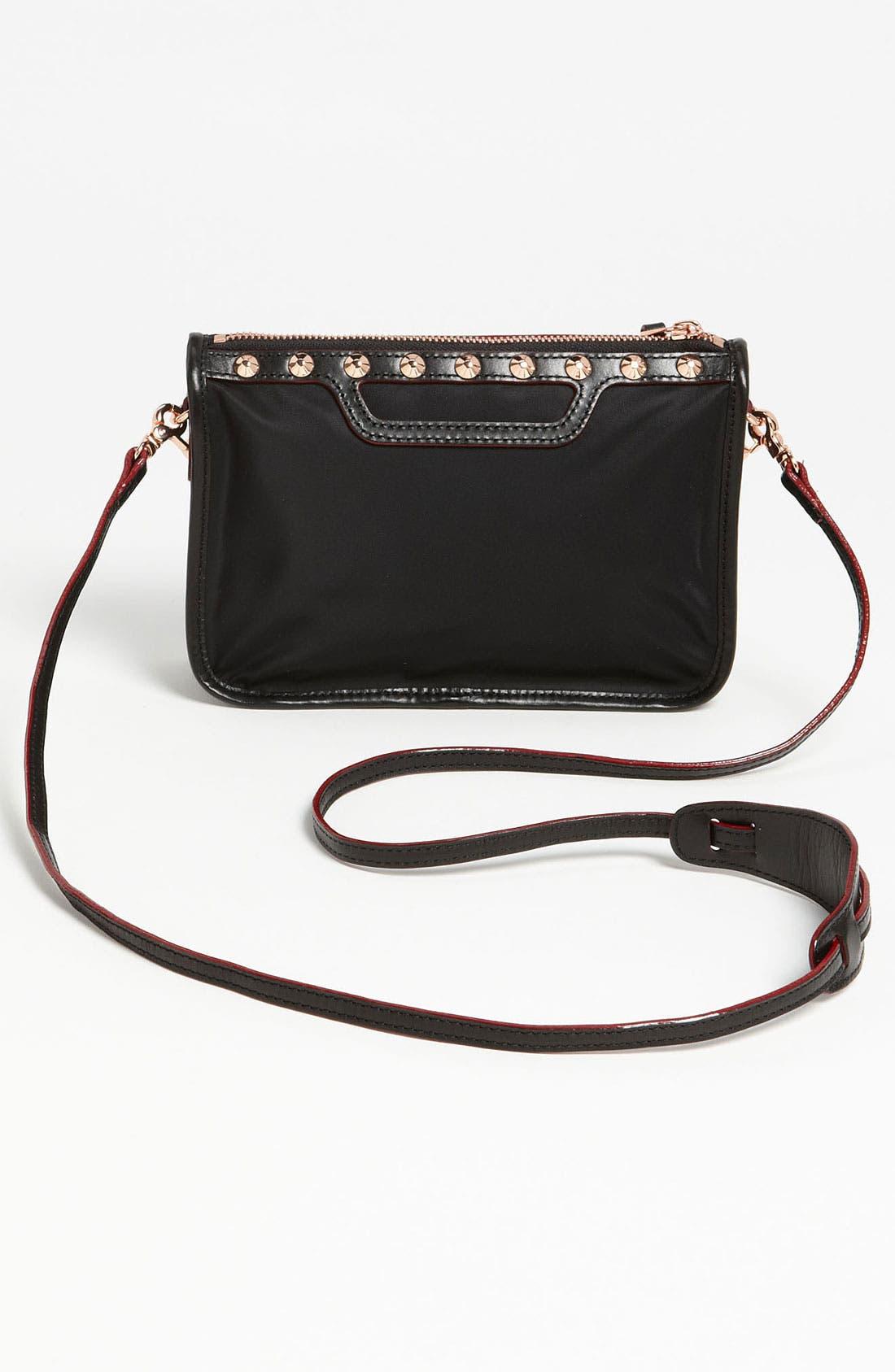 Alternate Image 4  - MZ Wallace 'Daria' Crossbody Bag