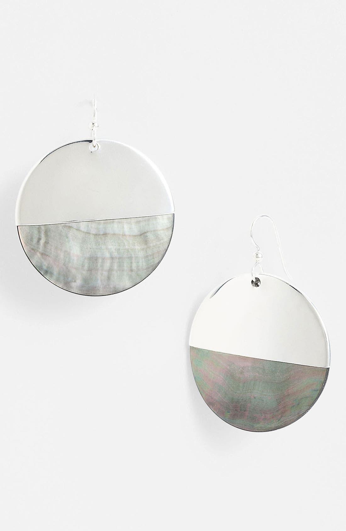 Alternate Image 1 Selected - Simon Sebbag 'Tahiti' Drop Earrings