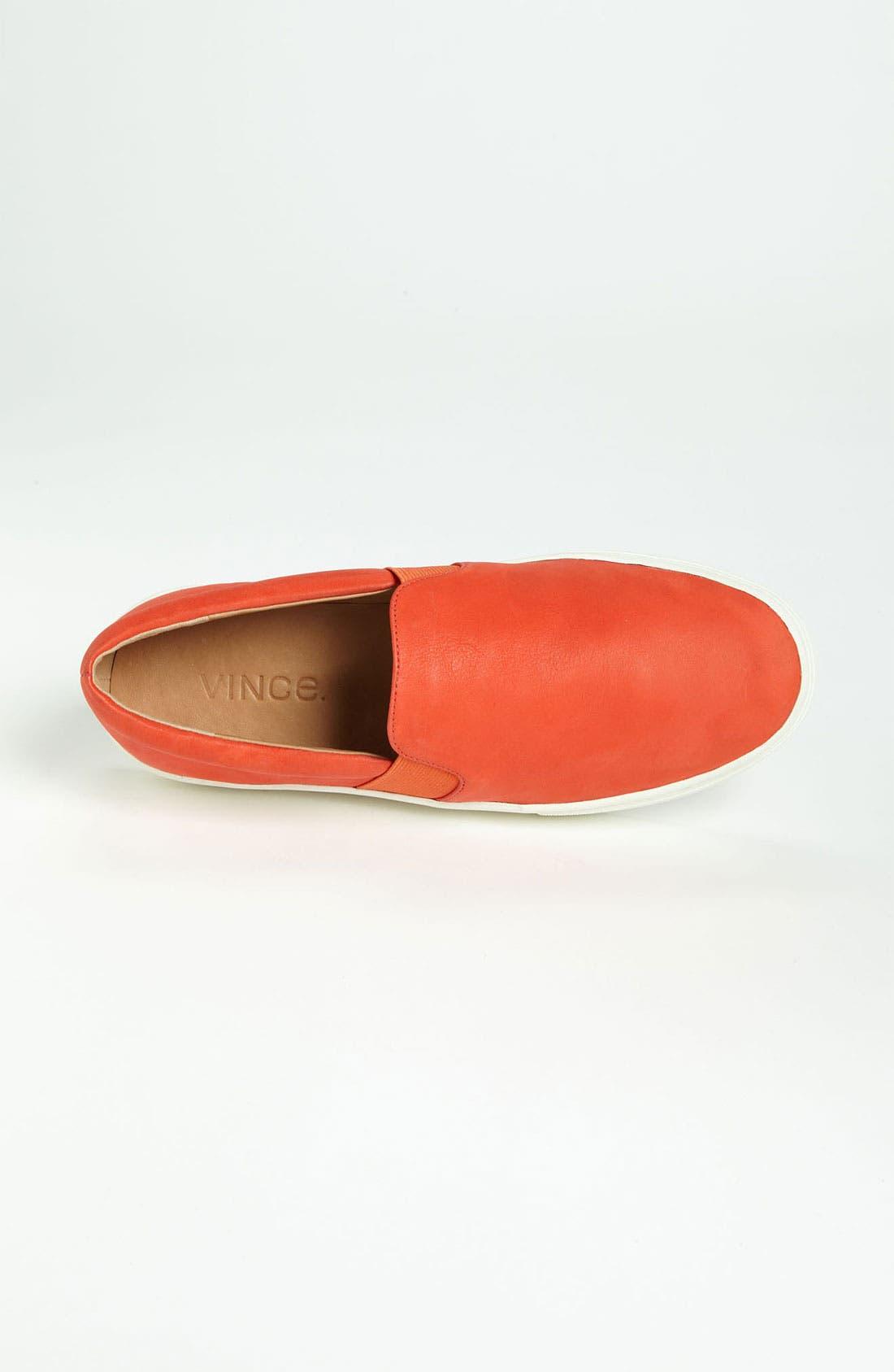 Alternate Image 3  - Vince 'Blair' Sneaker
