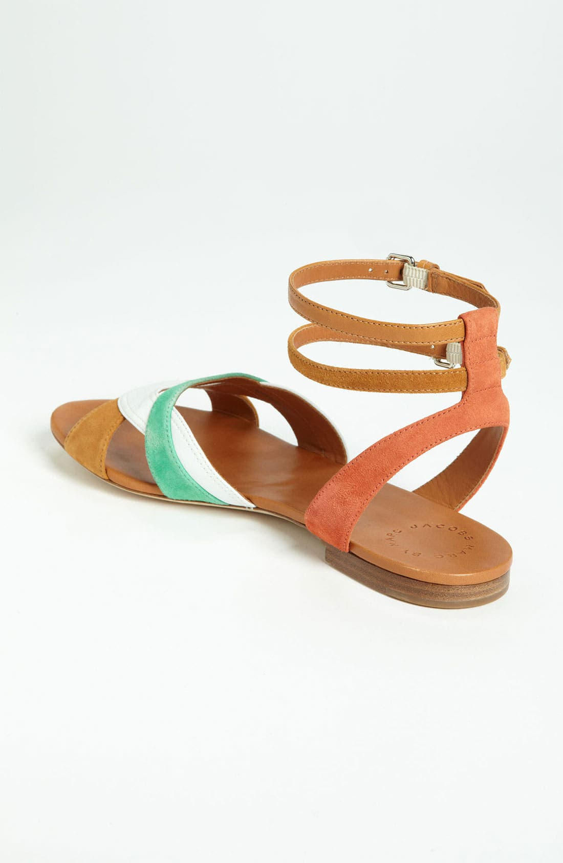 Alternate Image 2  - MARC BY MARC JACOBS 'Color Weave' Sandal