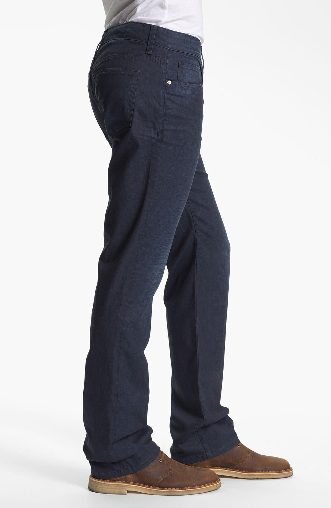 Alternate Image 3  - Joe's 'Classic' Straight Leg Jeans (Patterson)
