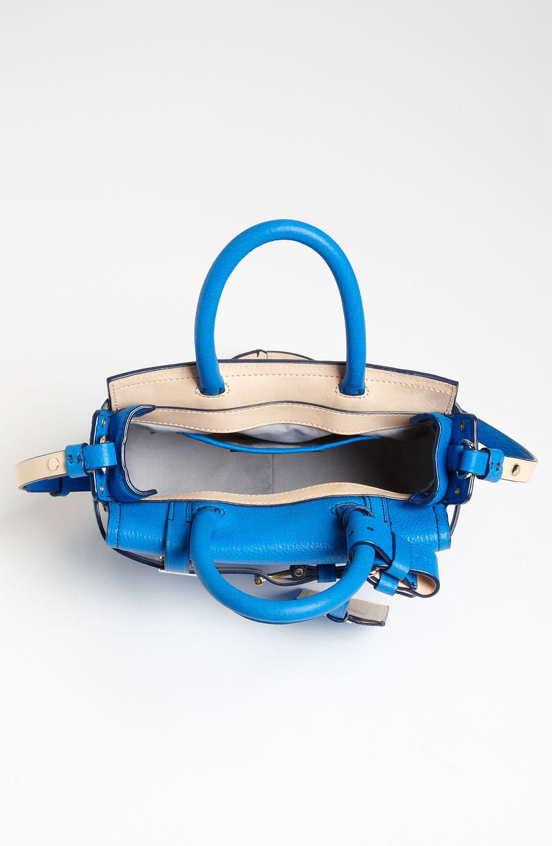 Alternate Image 3  - Reed Krakoff 'Micro Boxer' Leather Satchel