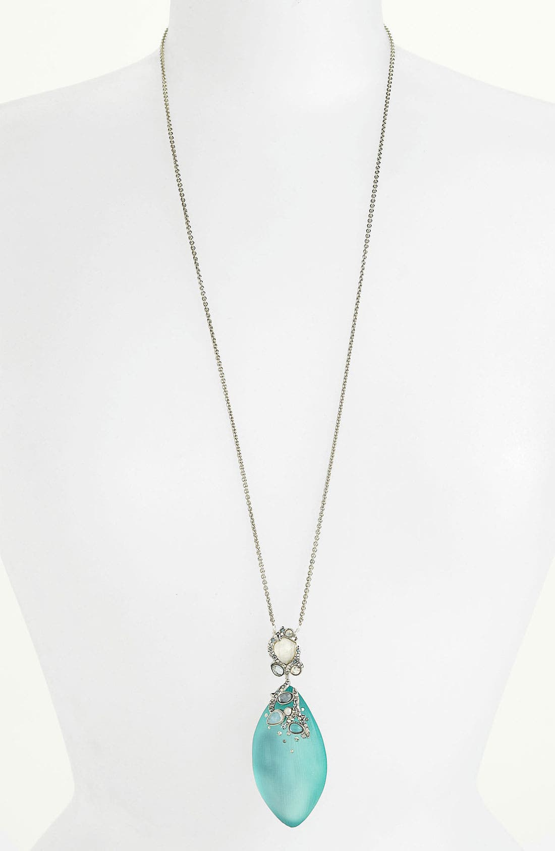 Alternate Image 1 Selected - Alexis Bittar 'Wanderlust' Pendant Necklace