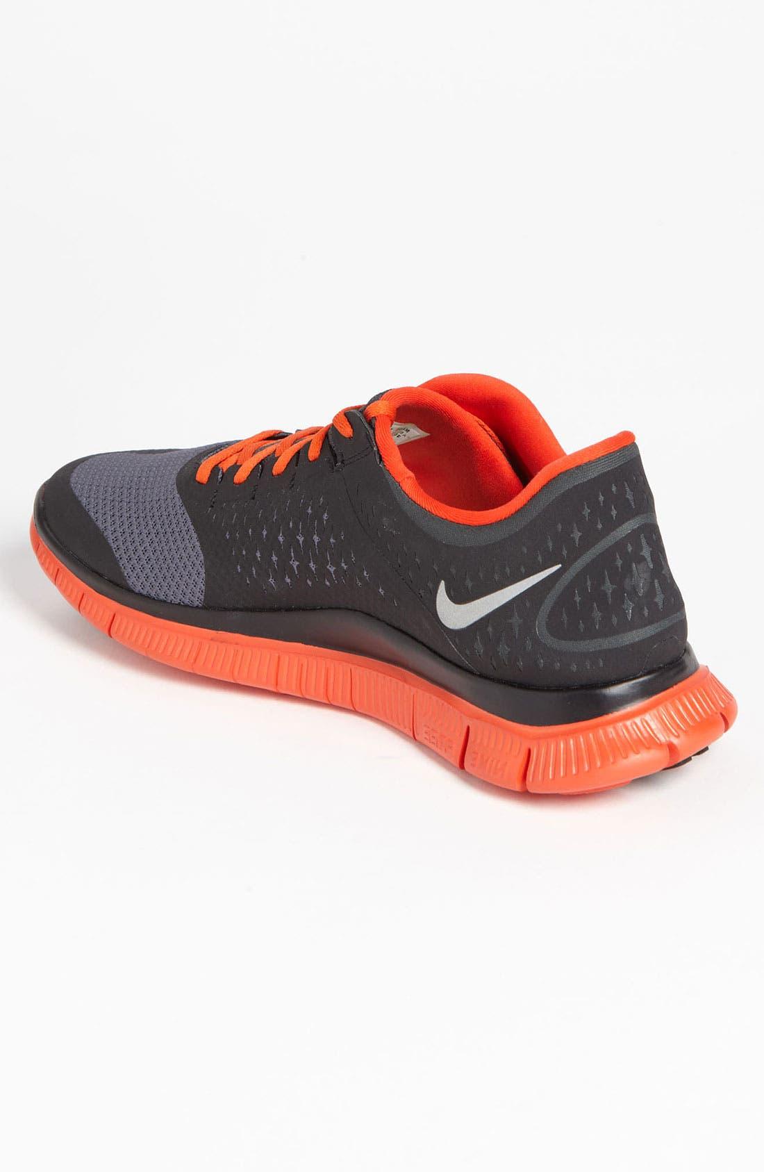 Alternate Image 2  - Nike 'Free V2' Running Shoe (Men)