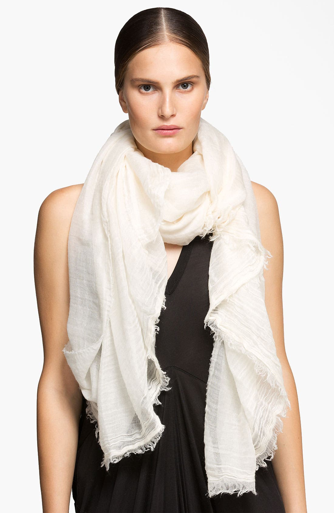 Alternate Image 1 Selected - Rick Owens Pashmina