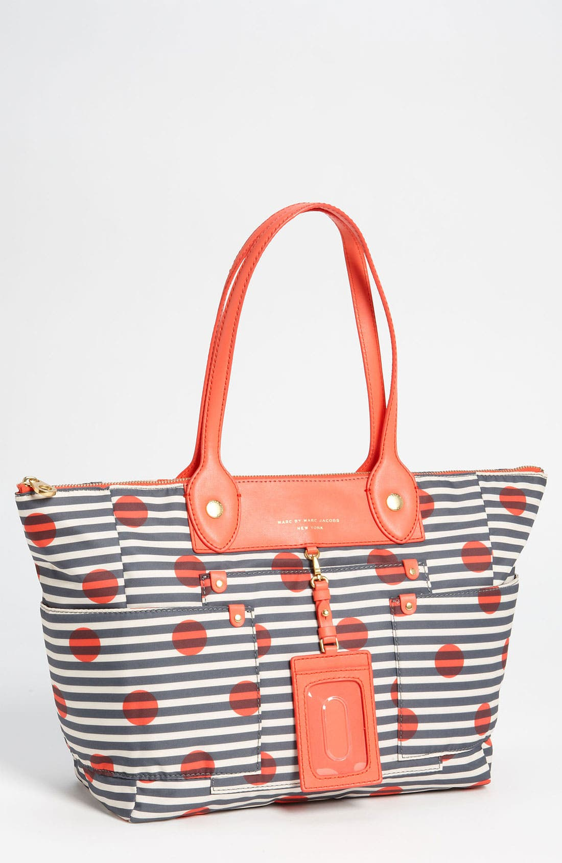 Alternate Image 1 Selected - MARC BY MARC JACOBS 'Preppy Nylon' Tote