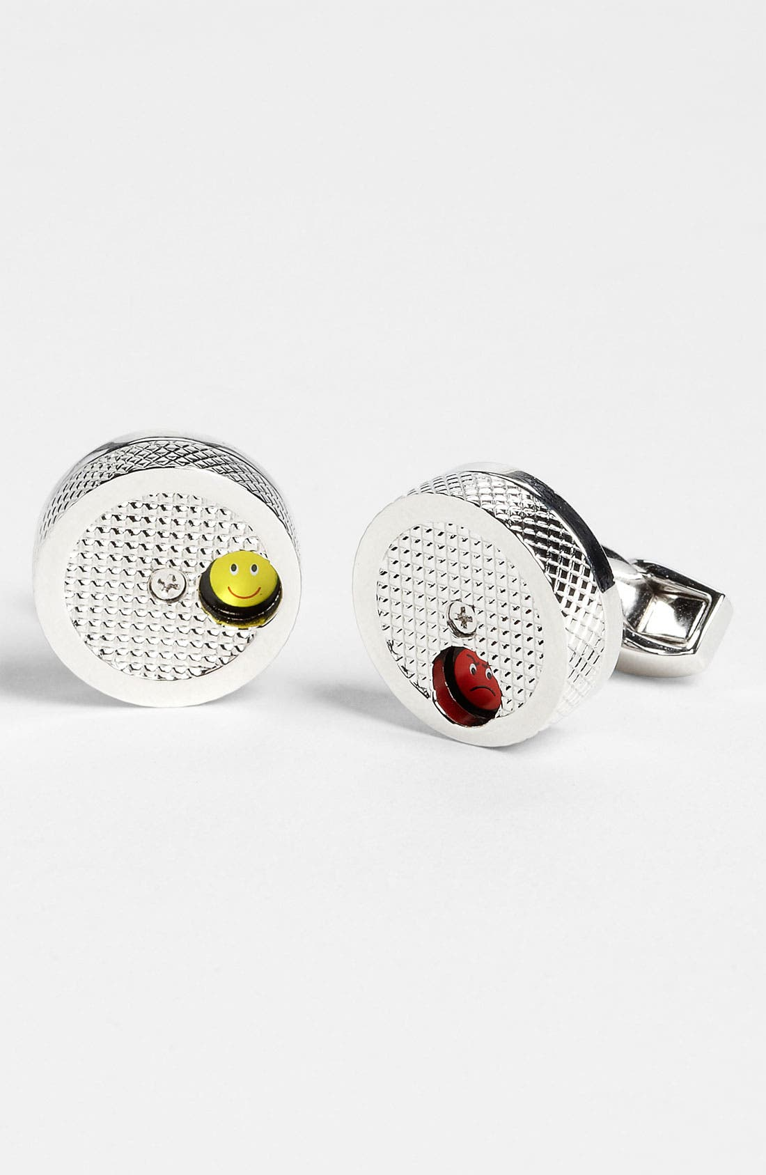 Alternate Image 1 Selected - Tateossian 'Mood' Cuff Links