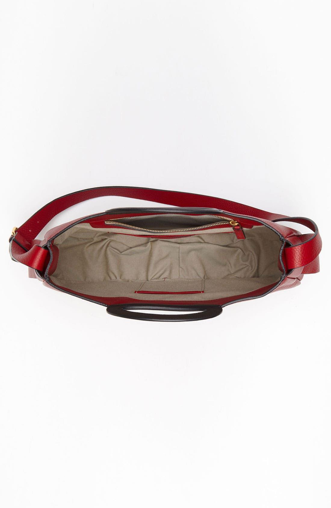 Alternate Image 3  - Marni 'Balloon - Medium' Leather Crossbody Bag