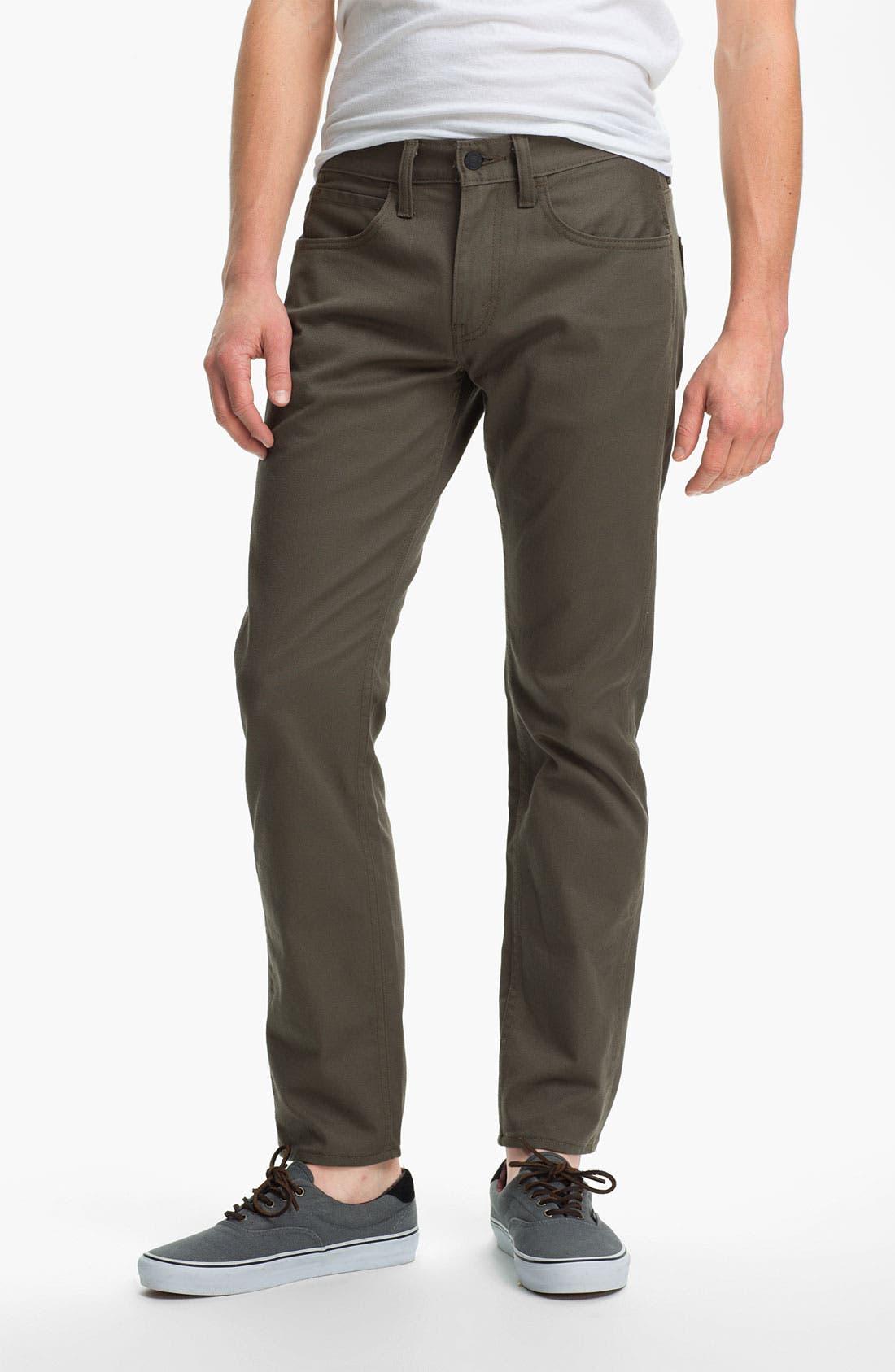 Alternate Image 2  - Levi's® '510™' Slim Skinny Leg Jeans (Online Exclusive)